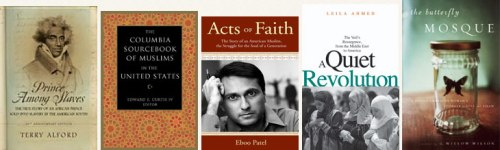 Muslim Journeys Bookshelf American Stories