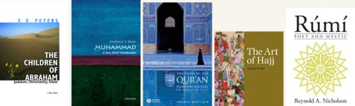 Muslim Journeys Bookshelf Pathways Faith