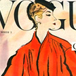 Vogue Archive cover Nov. 1953