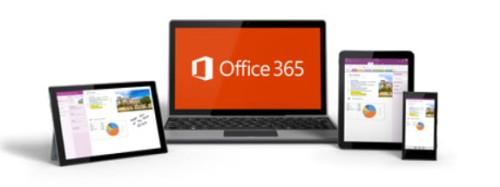 Microsoft Office 365 image