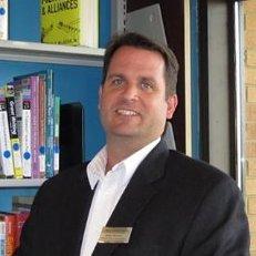 Brian Beecher, Library Director