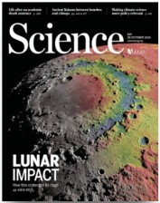 Science cover image