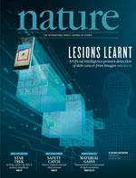 Nature Cover 2