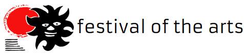 Festival of the Arts Logo