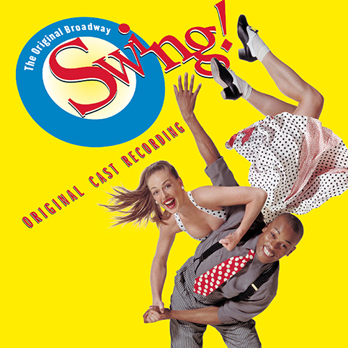 Swing Album cover