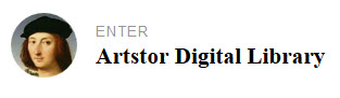 Artstor Digital Library icon