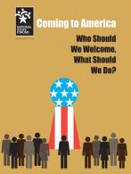 Coming to America cover