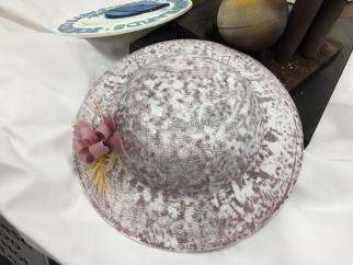 Party hat centerpiece