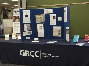 Cope archival display