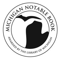 Michigan Notable Book emblem