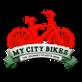 My City Bikes Logo