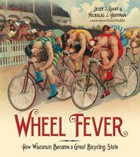 Wheel Fever cover