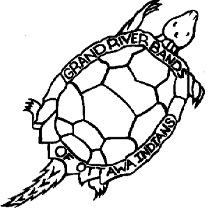 Grand River Bands of Ottawa Indians logo