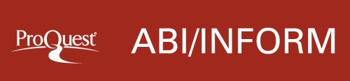 ProQuest ABI/INFORM logo