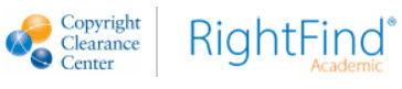 RightFind Academic Logo