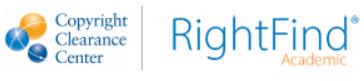 RightFind Academic Logo