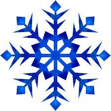 Snowflake graphic
