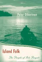 Island Folk book cover