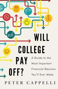 Will College Pay Off? book cover