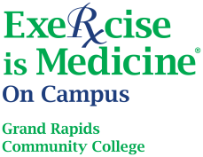 Exercise is Medicine logo