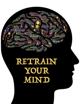 Mindfulness image - Retrain Your Mind