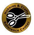 Hobbies & Crafts Database logo
