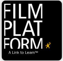 Film Platform logo