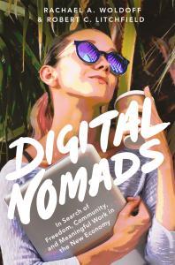 Digital Nomads cover