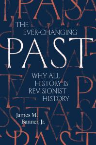 The Everchanging Past Cover