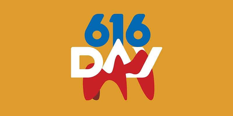 616 logo