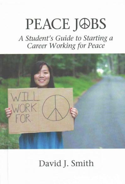 Peace Jobs book cover